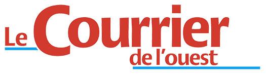 Logo Courrier de l'Ouest