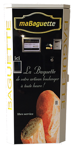 maBaguette fabrique des distributeurs automatiques de baguettes