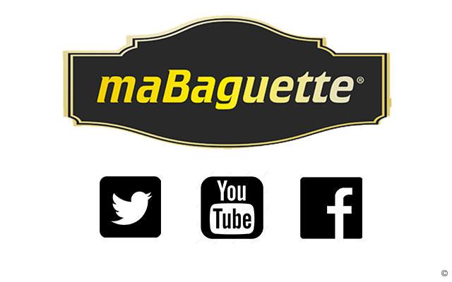 Distributeur de pain artisanal maBaguette