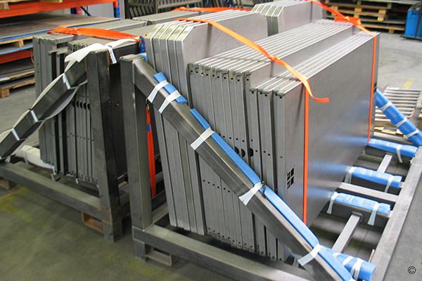 Fabricant de distributeurs automatiques